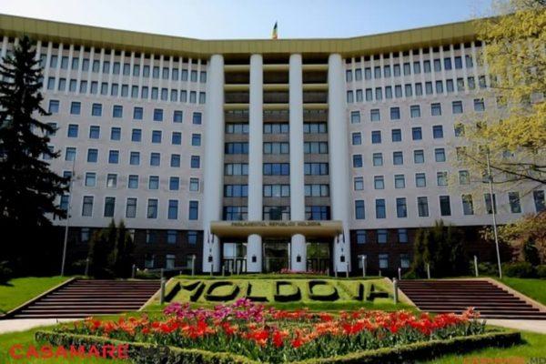 Парламент Республики Молдова вводит запрет на суррогатное материнство