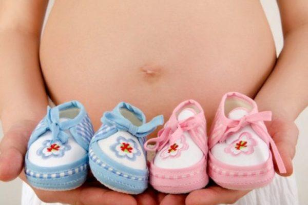 Стать дитини можна вибирати за допомогою дієти
