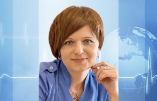 Елена Мозговая