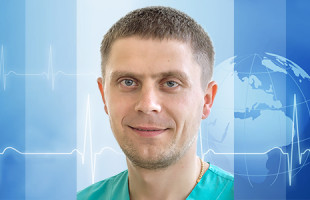 Харкевич Юрий