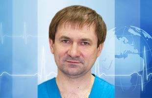 Яковчук Валерий Витальевич