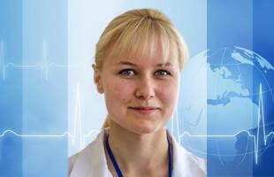 Примаченко Алина