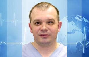 Виталий Ковпак