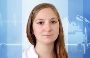 Светлана Зализна